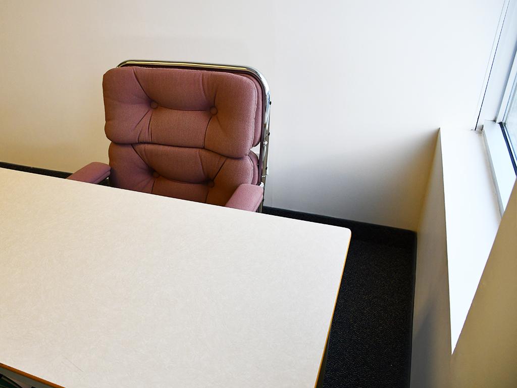 bureau temporaire a louer