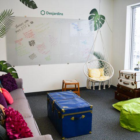 salle creative desjardins