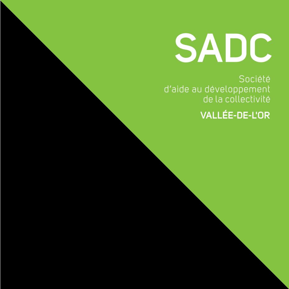 SADC Vallée de l'or